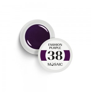 38. Fashion Purple