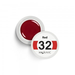 32. Red