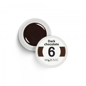 6. Dark chocolate