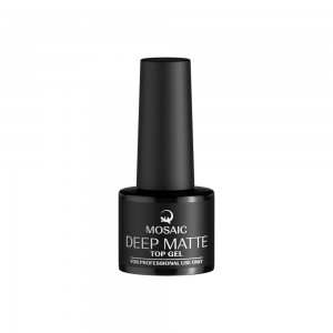 Deep Matte Top Gel