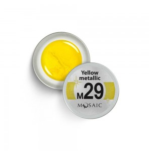 M29 - Yellow metallic