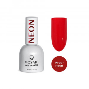 Red neon 15ml